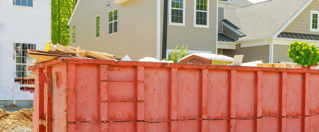 Now offering Dumpster Rental services!