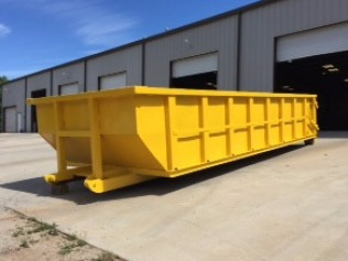 Dumpster Rentals We Offer